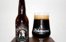 Philomenn stout – Brasserie Touken