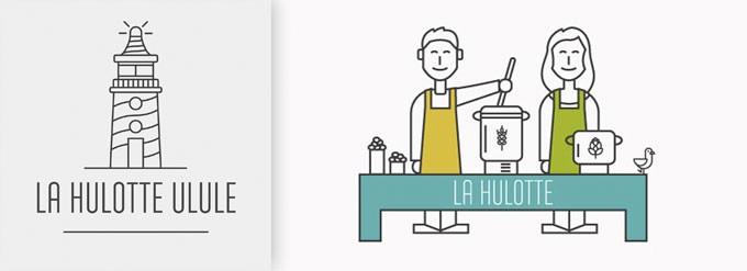 Brasserie La Hulotte