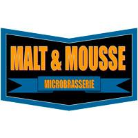 logo Brasserie Malt et Mousse