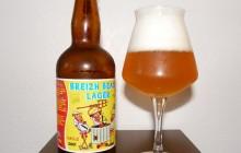 Breizh Beach Lager - Brasserie Tri Martolod et BioZH