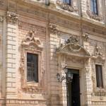 Les Pouilles-Lecce