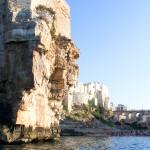 Les Pouilles-Polignano a Mare