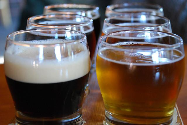 sélection calendrier de l'avent bières bretonnes