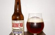 Skumenn Amber Ale - Brasserie Skumenn