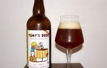 Tony's Beer 2016 - Sainte Colombe