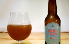 Claque ta cuisse – Bière collaborative (photo)