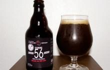 Gamme 56, bière au blé noir - Brasserie La Belle Joie