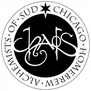 logo Chaos Brew Club
