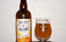 Sainte Colombe 20e anniversaire - Brasserie Sainte Colombe