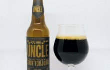 Stout toujours - Brasserie Uncle