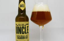 Tagarin Ale – Brasserie Uncle