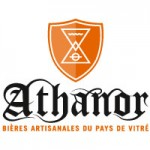Logo Brasserie Athanor