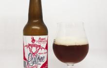 Pylône – Brasserie d'Émeraude