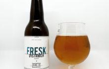 Fresk - Brasserie D'istribilh