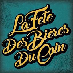 logo Fête des bières du coin 2017