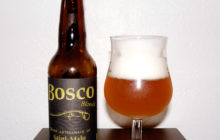 Bosco Blonde - Brasserie Bosco