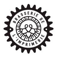 Logo Brasserie de L'imprimerie