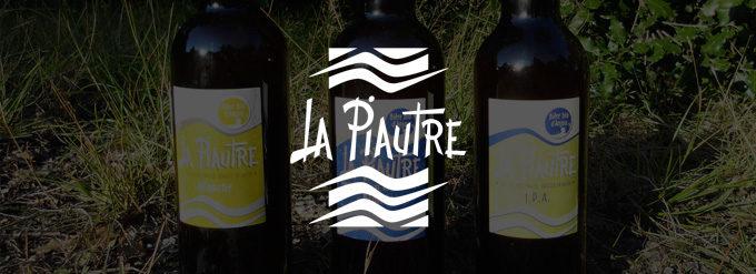 La Piautre ou la découverte de la Fabrique des Bières d'Anjou