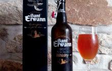 Sant Erwann Whisky - Brasserie de Bretagne