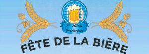 Une fête de la bière « Oktoberfest » à Plouégat-Guerrand