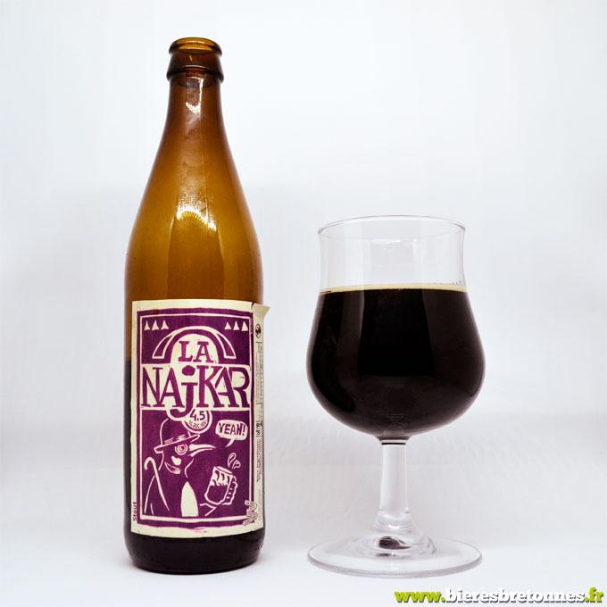 La Najkar – Brasserie Da Bep Lec'h Toutes Directions