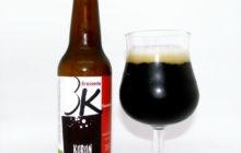 Kurun (Porter) - Brasserie Kerampont