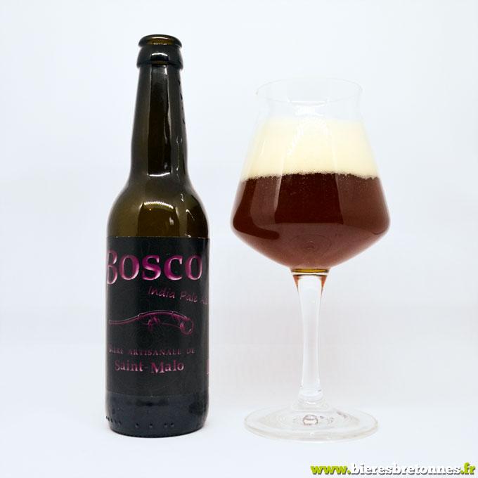 Bosco IPA – Brasserie Bosco