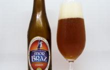 Mor Braz Ambrée - Brasserie Mor Braz