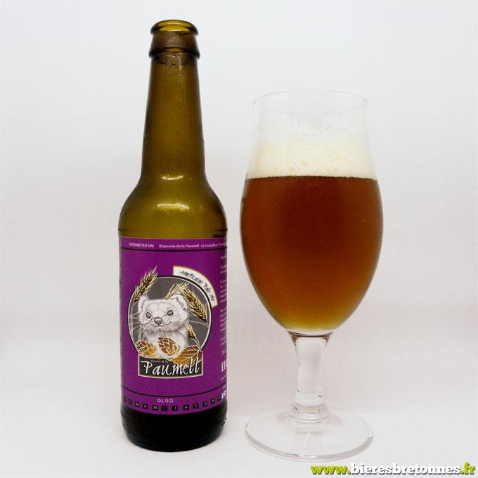 American Pale Ale – Brasserie de la Paumell