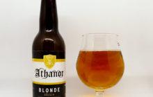 Blonde d'inspiration Kölsch - Brasserie Athanor