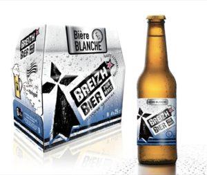 Gamme Breizh Bier (25 cl)