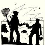 logo Brasserie du coureur de grève