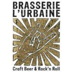 logo Brasserie l'Urbaine