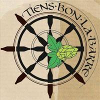 logo Brasserie Tiens Bon la Barre