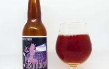 Palsambleu, bière de blé à la lavande – Brasserie du Tonnelier
