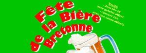 Fête de la bière bretonne à Plouguerneau 3 et 4 mars 2018