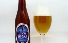 Mor Braz Blanche - Brasserie Mor Braz