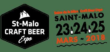 salon bière artisanale Saint-Malo Bretagn