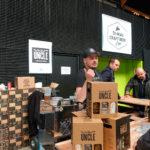 La Brasserie UNCLE : la brasserie des tontons !