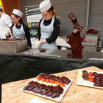 La formation hôtelière de la Faculté des Métiers et ses expériences culinaires à base de bière