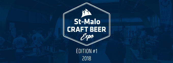 """Retour sur le salon de la bière """"Saint-Malo Craft Beer Expo"""""""