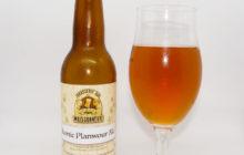 Iconic Planwour Ale - Brasserie du Moissonneur