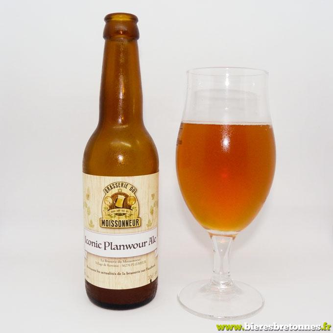 Iconic Planwour Ale – Brasserie du Moissonneur