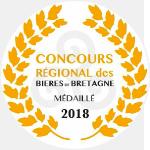 logo concours bières bretonnes terralies 2018
