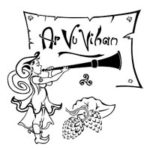 Logo Brasserie Ar Vu Vihan