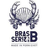 Logo Brasserie De La B
