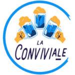 Logo Brasserie La Conviviale