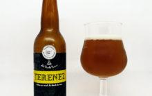 Terenez Biere Au Miel - Brasserie du Bout du Monde