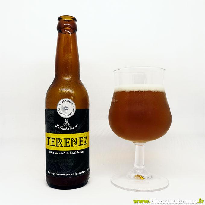 Terenez Biere Au Miel – Brasserie du Bout du Monde
