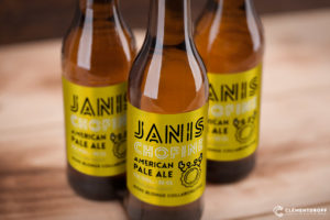 Beer Mockup Janis Chopine